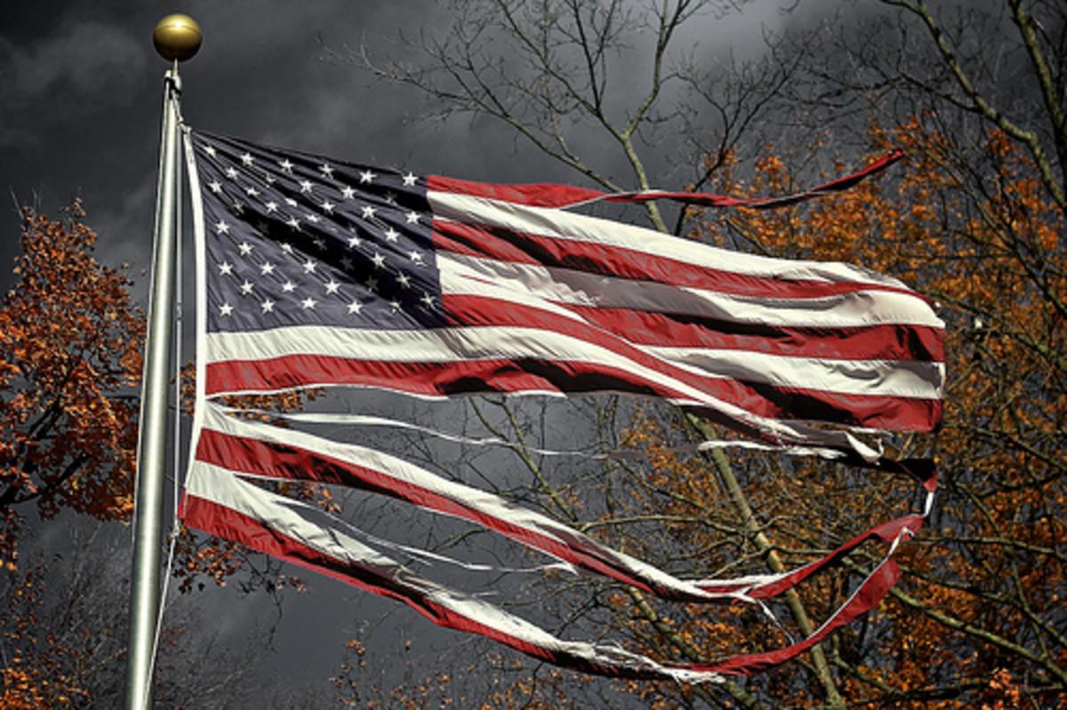 american-tribalism
