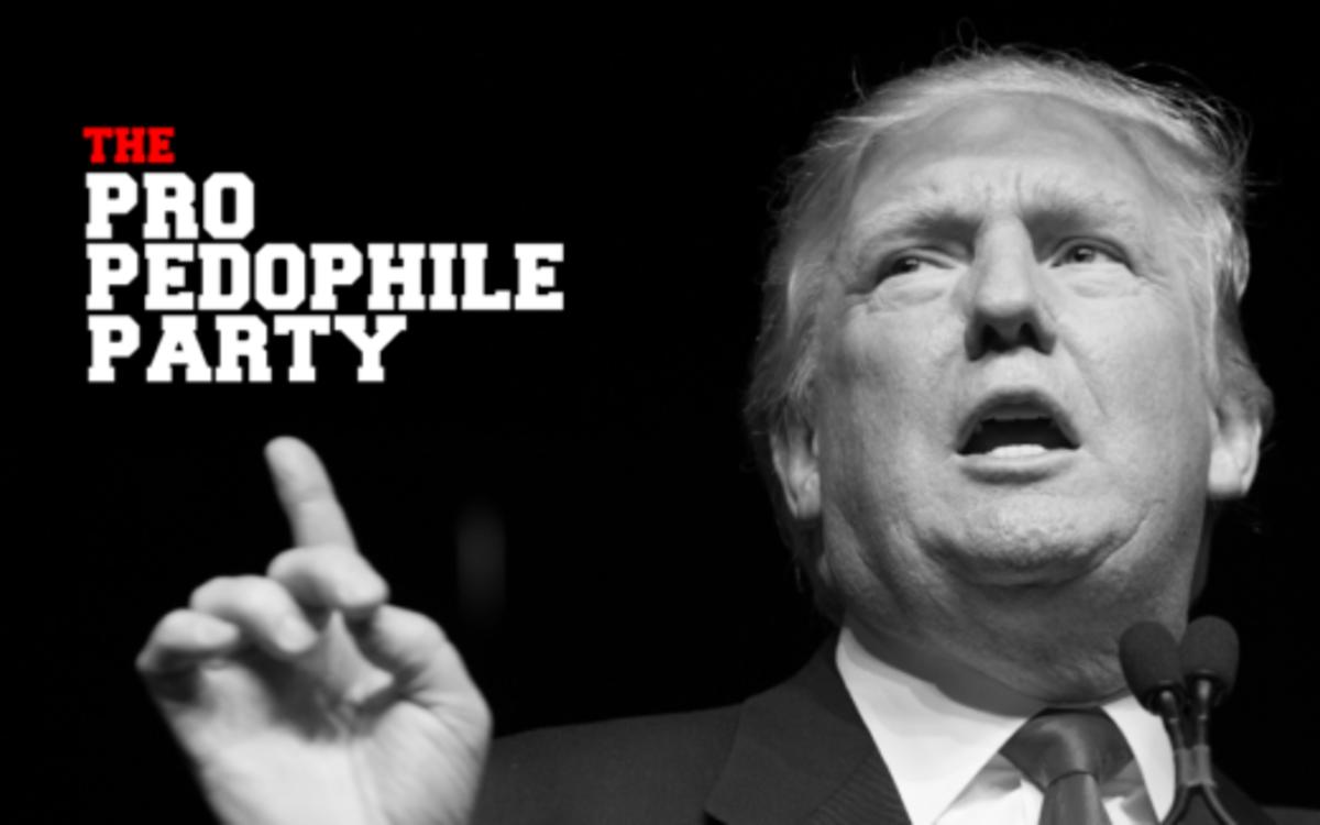 Today's GOP Under Trump