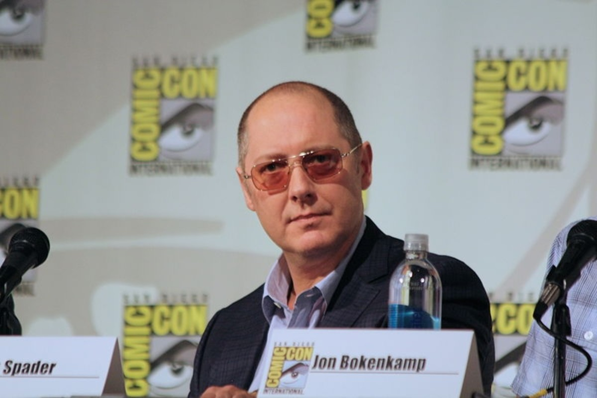 "Roger Barnes, played by James Spader, served as Bud Fox's rathole in ""Wall Street."""