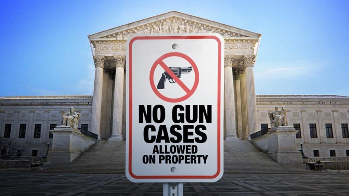 2nd Amendment Isn't Important?