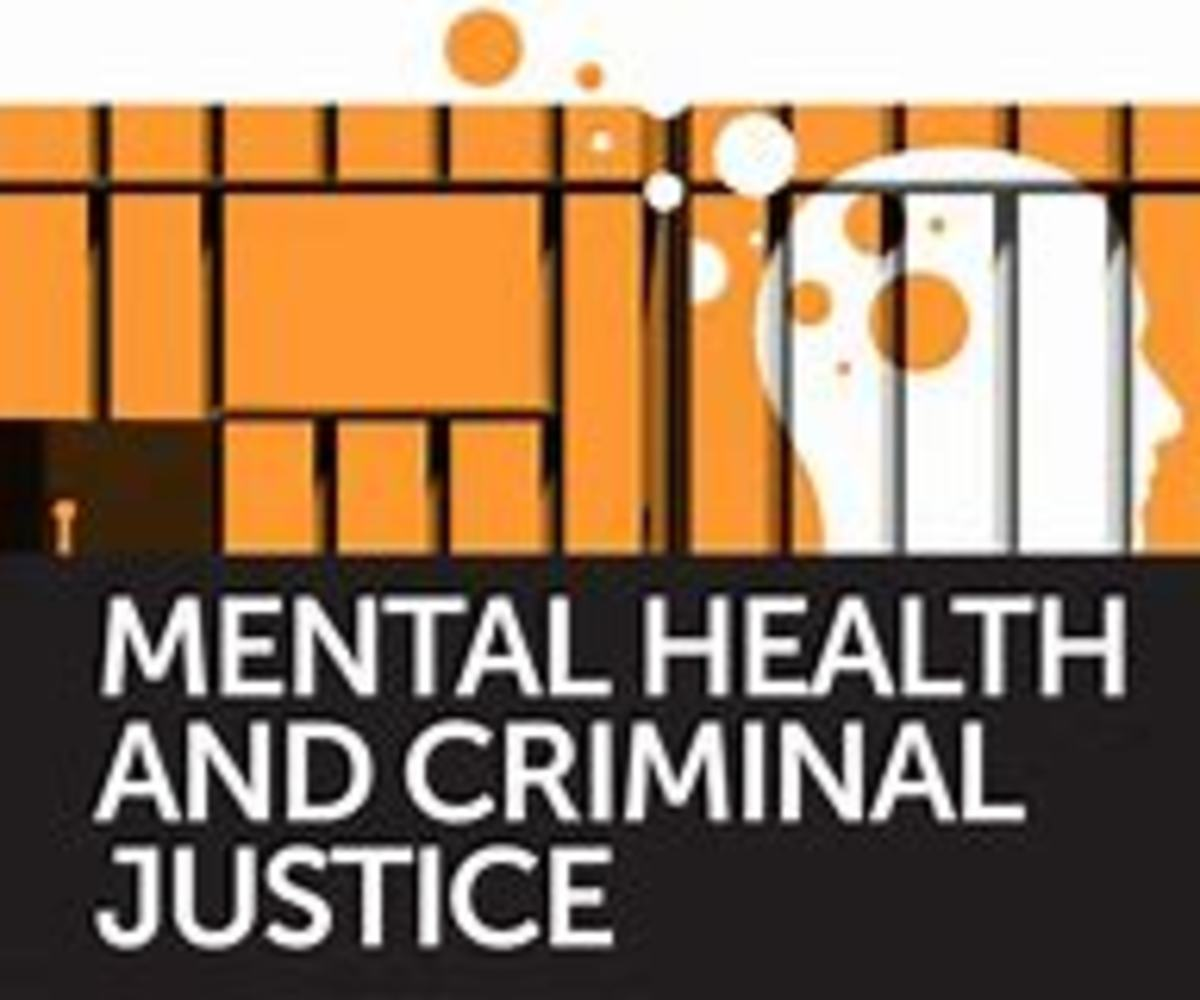 Criminal Justice Reform for Behavioral Health Consumers