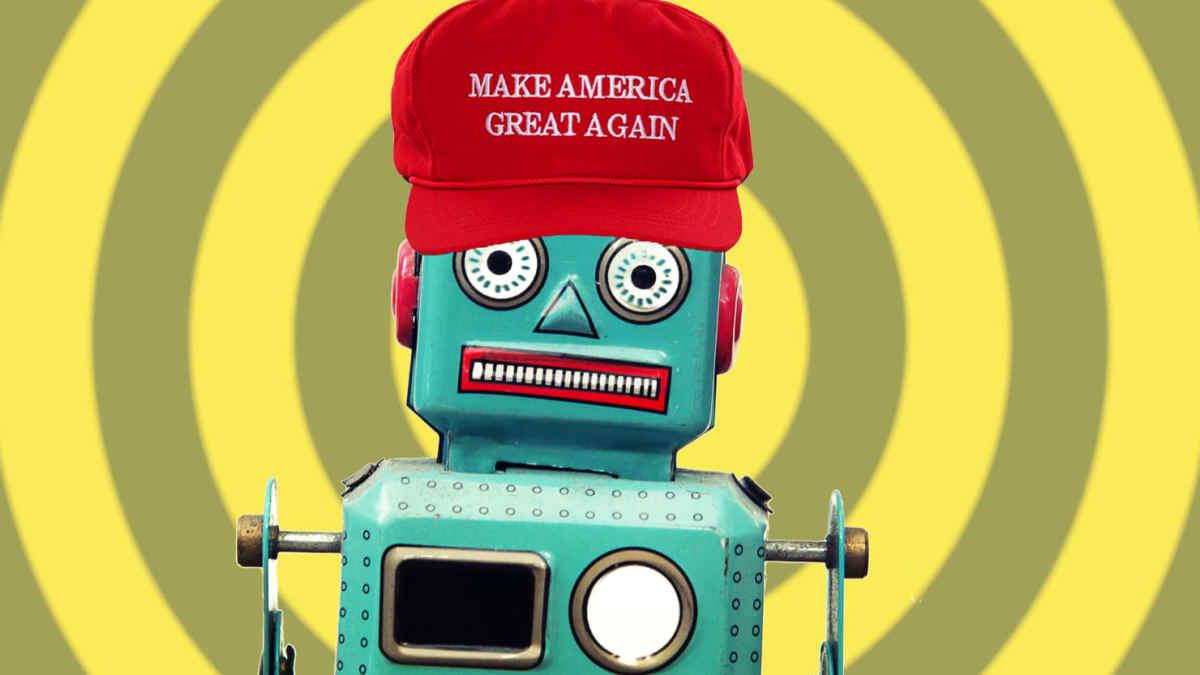 Was there really any Russian bot interference?