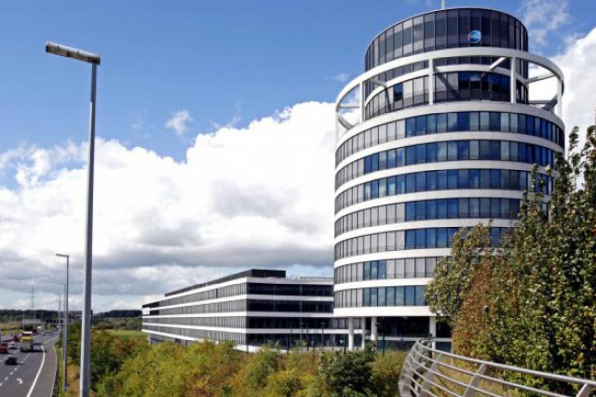 The new EU translation center