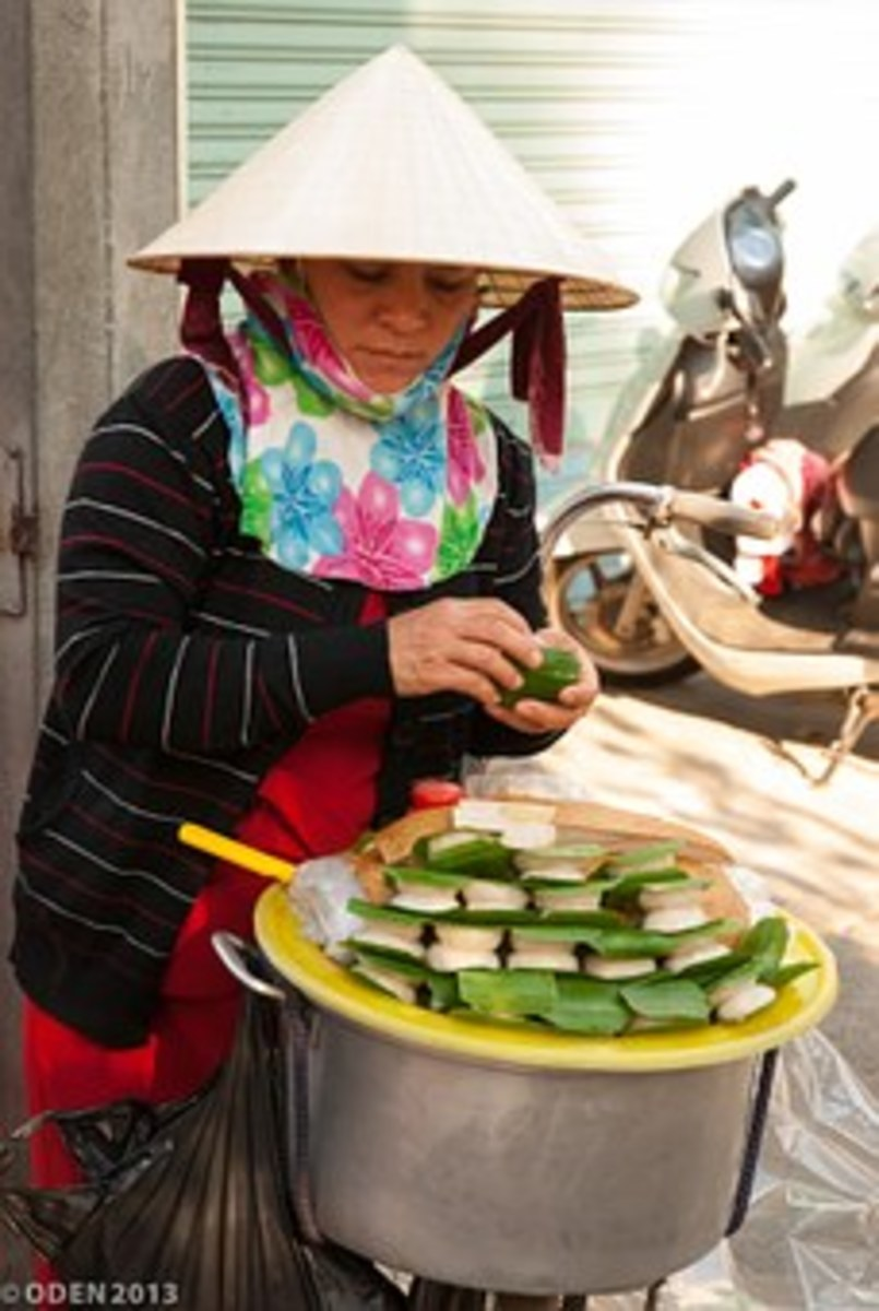 Street food is considered a big source of food poisoning