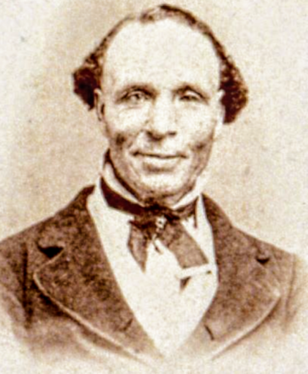 Elijah Abel