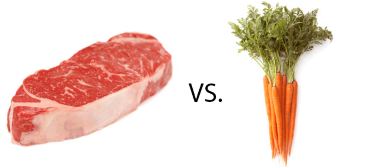 Is a Vegan Diet More Healthy?