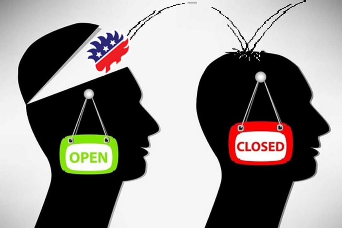 The Libertarian Open Door Policy