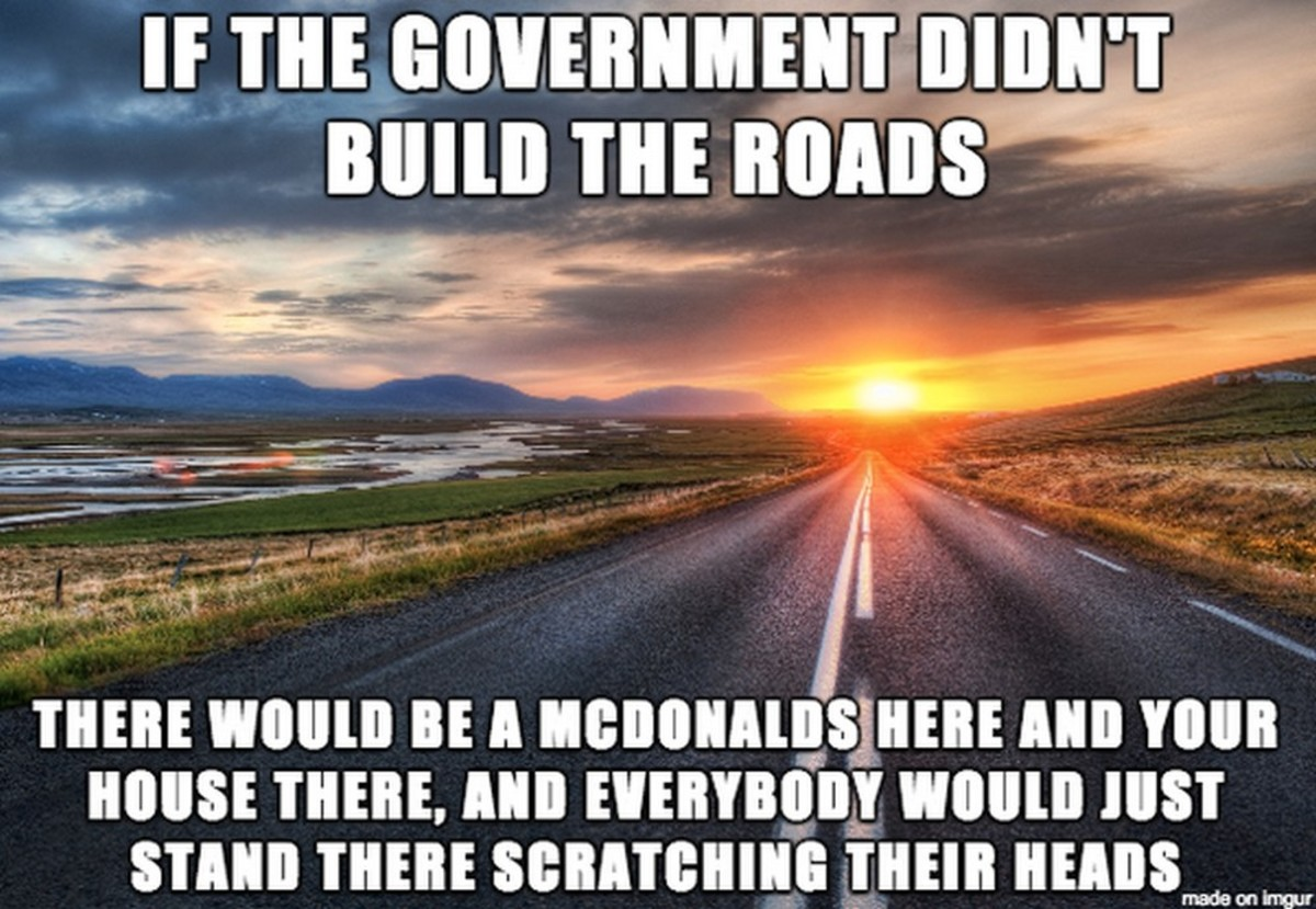 Government Lover's Dilemma