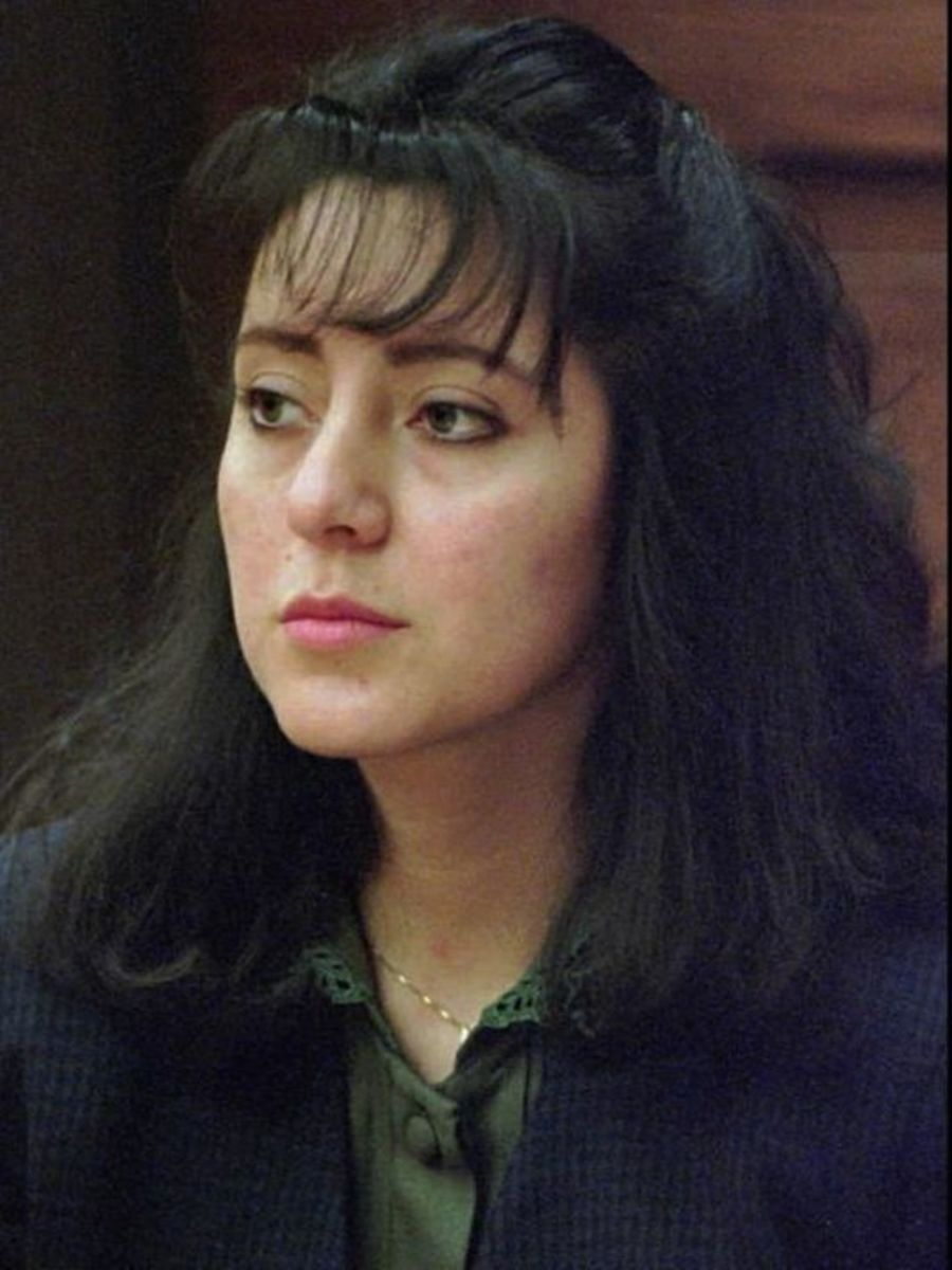 Lorena Bobbitt was not incarcerated due to the use of the insanity plea.