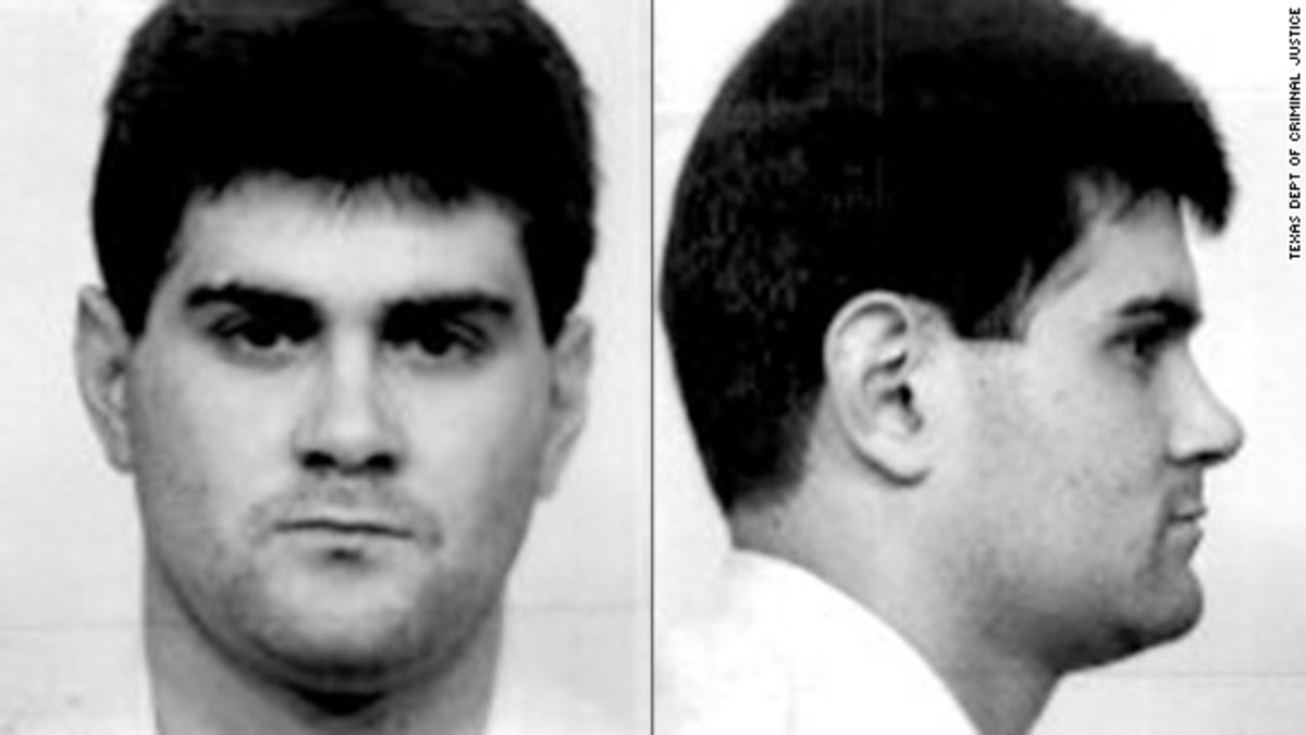 Cameron Todd Willingham was accused of murdering his children.