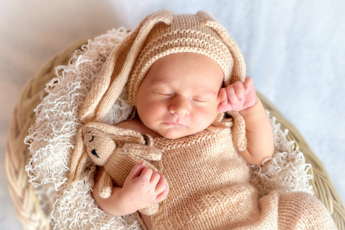 """If all these pictures of babies are making you say """"Ick"""" instead of """"Aww"""", then having children is probably not for you, and that's okay. It's your choice, not anyone else's."""