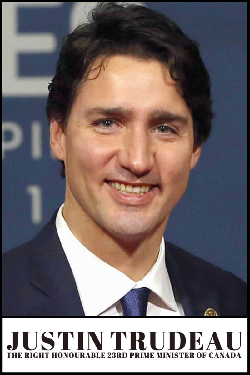 Trudeau entered politics at a time of dramatic change in Canada.