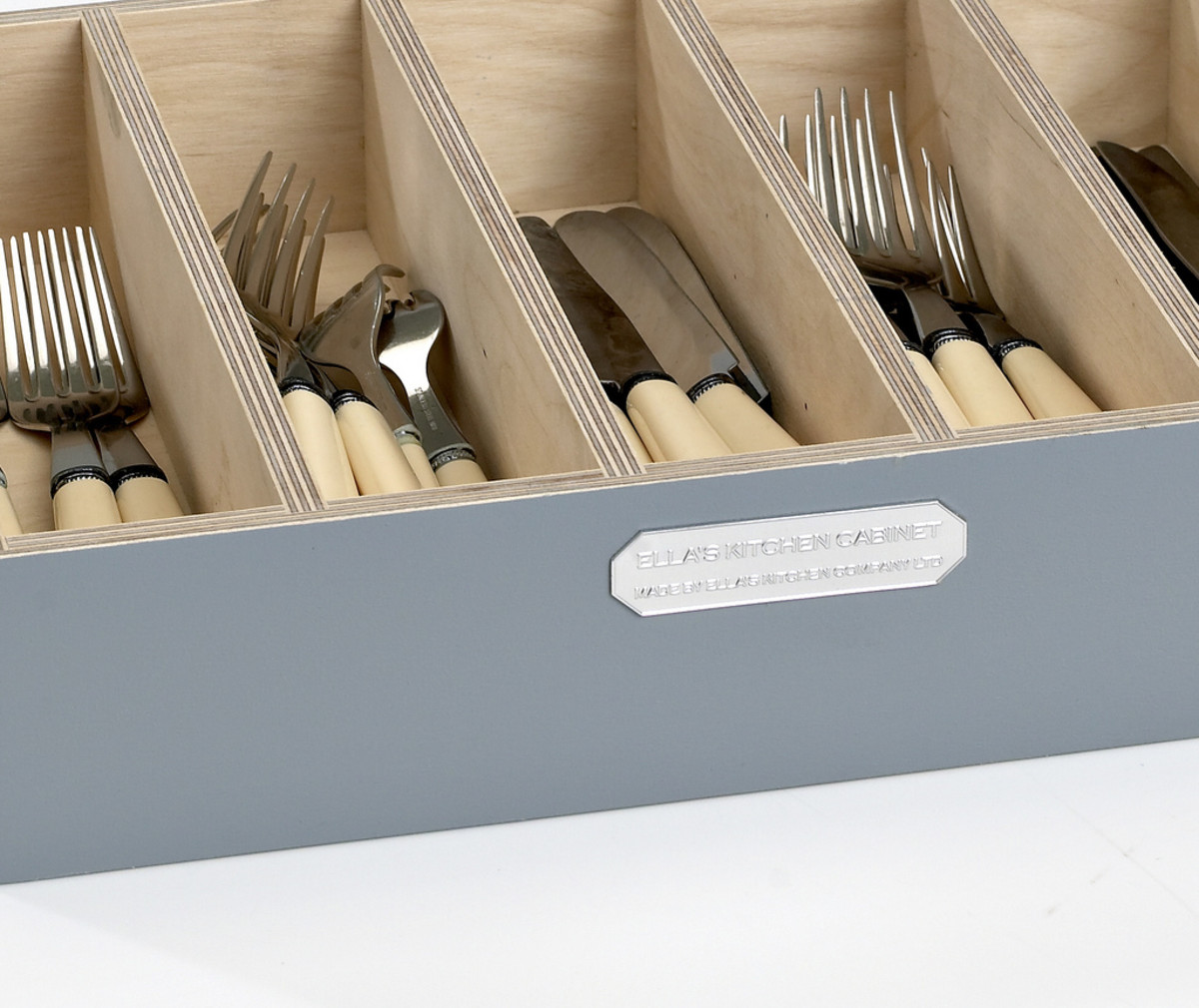 Bring yourown cultery with you when you go out to avoid single use plastic versions.