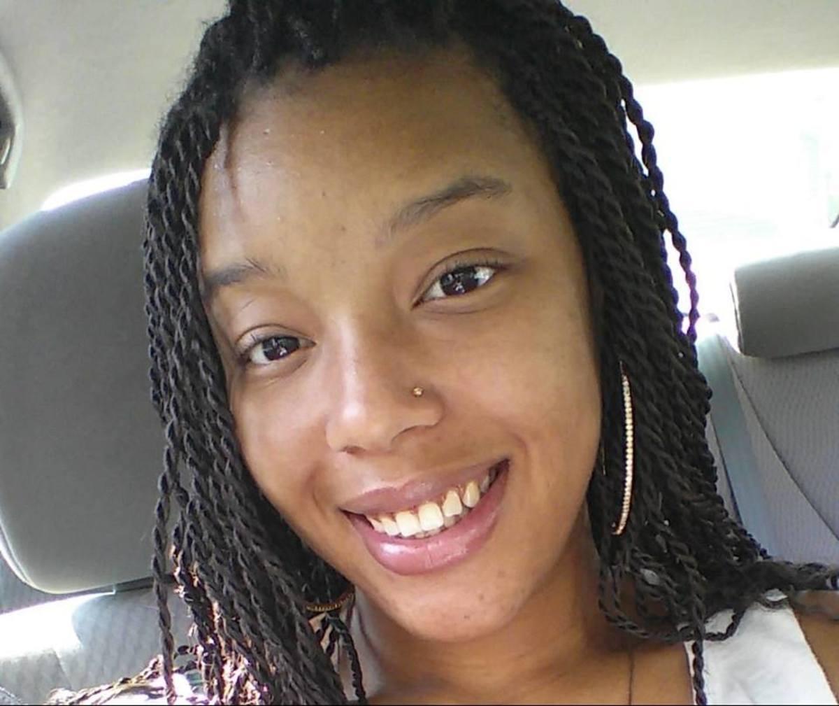 Photo of Tyarra Williams.