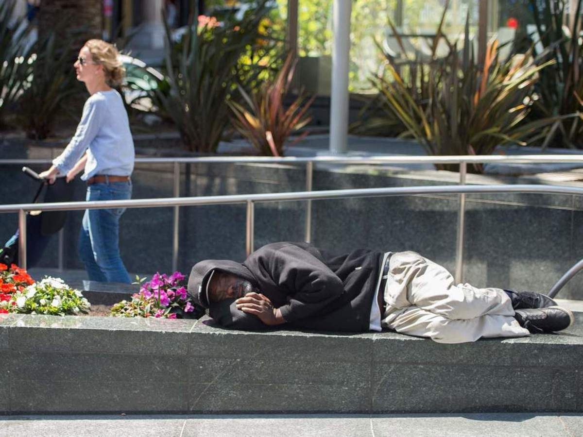 Wealthy residents raise $60,000 to stop homeless shelter being built in San Francisco The Opposition: Growing NIMBY Mentality