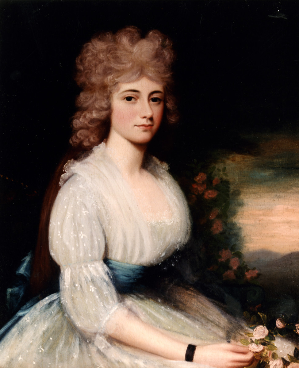 Louisa Catherine Adams (Johnson)
