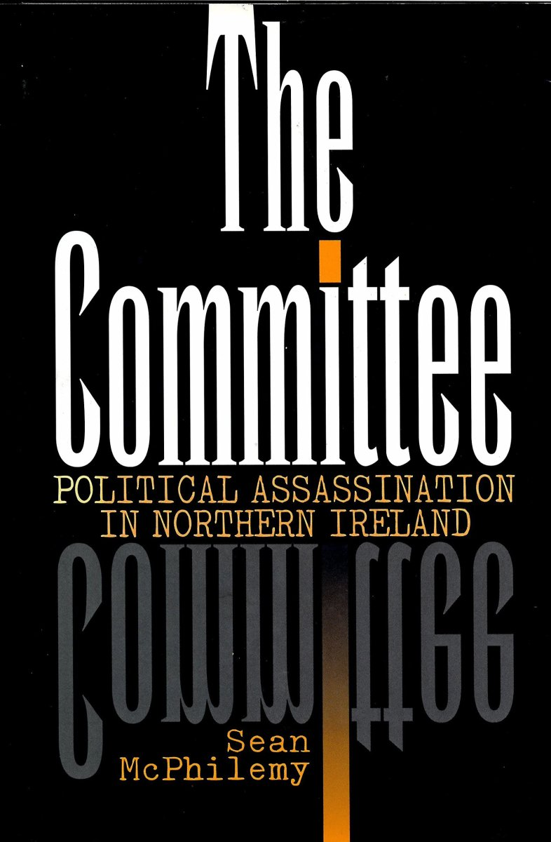 A Very British Jihad took over where  Sean McPhilemy's The Committee left off