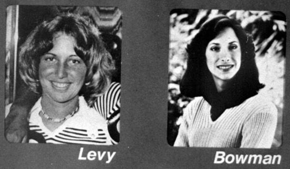 The two victims killed in a Florida sorority got justice through forensic dentistry.