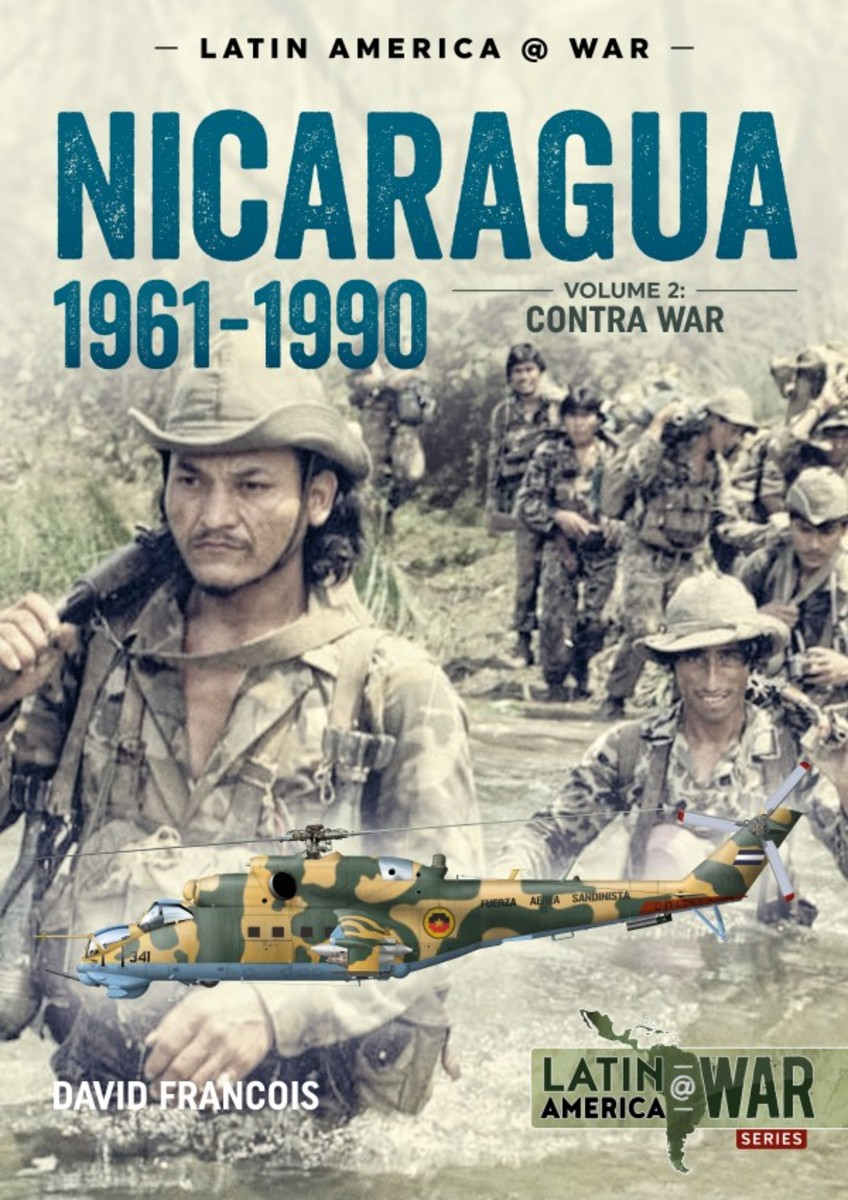 During the war between the Contras and the Sandinista army, it is estimated that 30,000 people lost their lives.