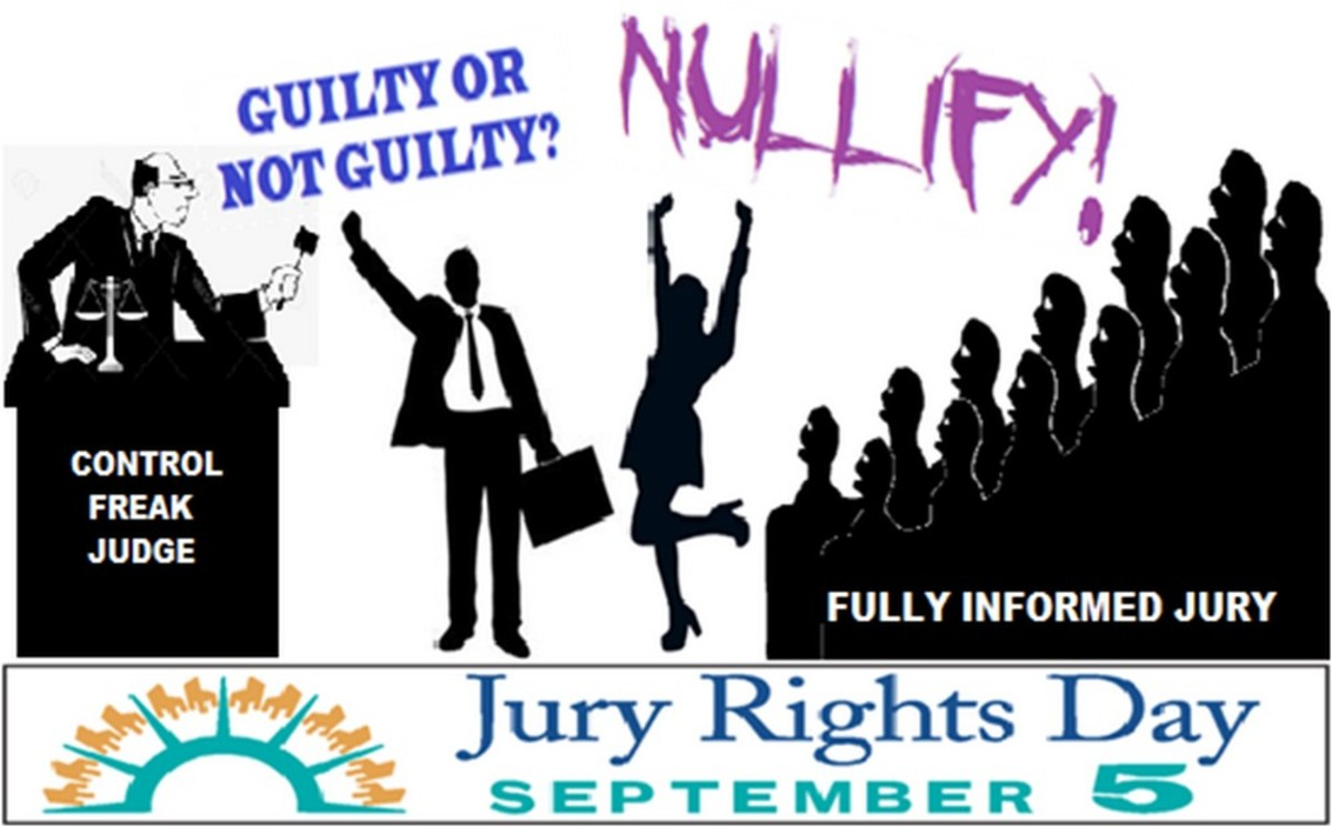 Jury Nullification and the Abolition of Victimless Crime Laws