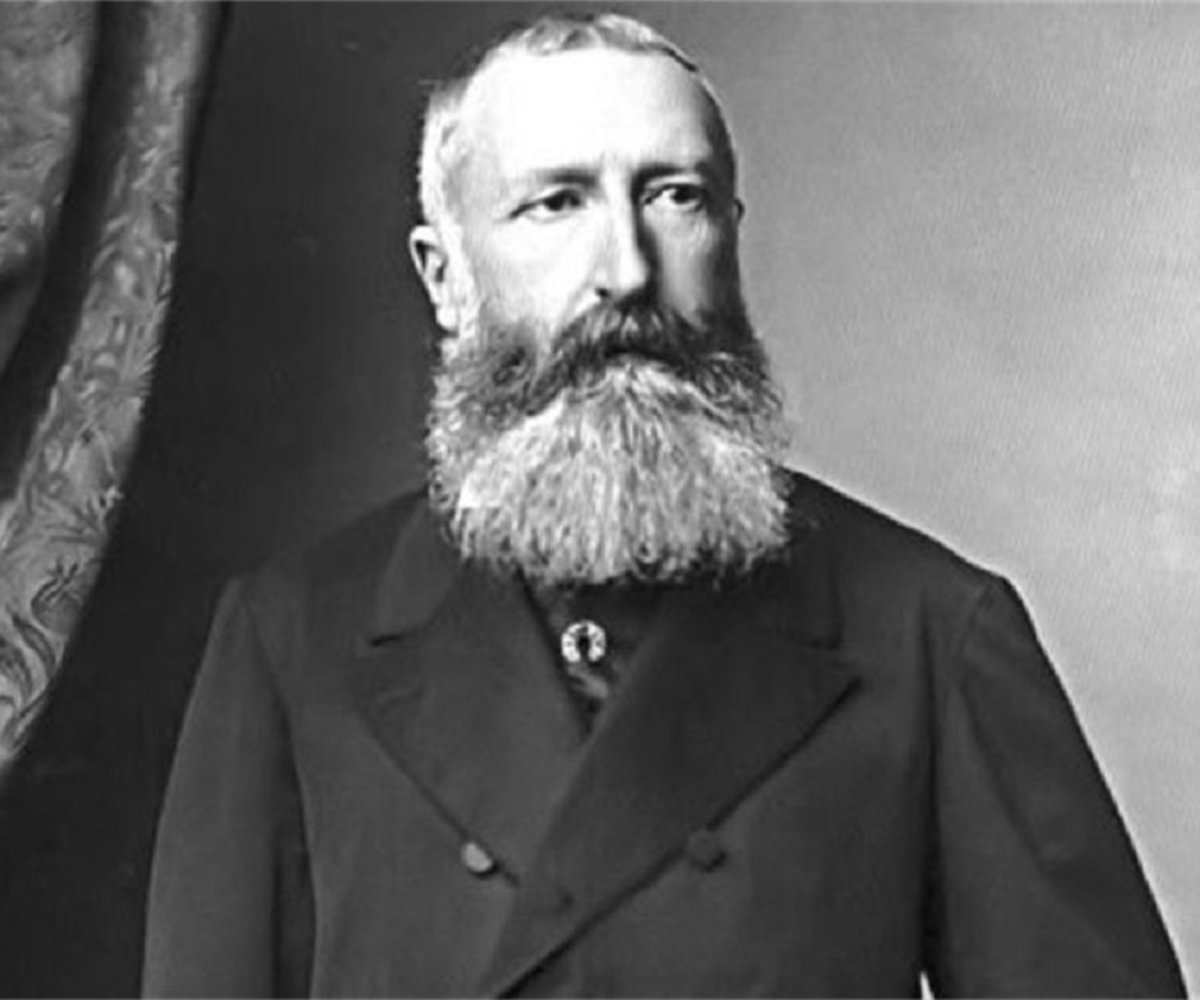King Leopold I of Belgium created the African state of Congo Free State.  Under his rule, 10 million Africans were killed or mutilated.  Today, many Belgians are aware oh atrocities and have actively rejected his achievements.