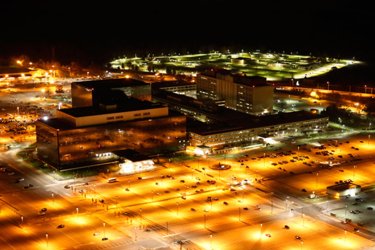 With a 2013 budget request of approximately $10.8 billion, the NSA is the second-largest agency in the U.S. intelligence community. It is headquartered in Fort Meade, Maryland.