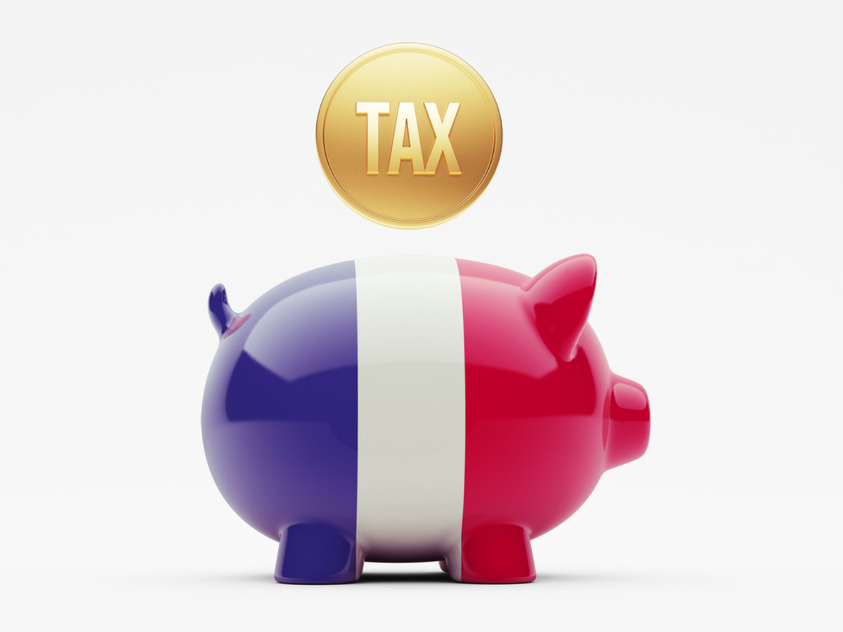 "France has imposed a 3% digital tax on international companies that makes at least 750 million euros, or $840 million, in global annual revenue from ""digital activities"" accomplished in the country"