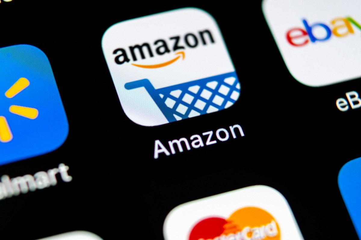 Amazon and others are children of  booming digital economy