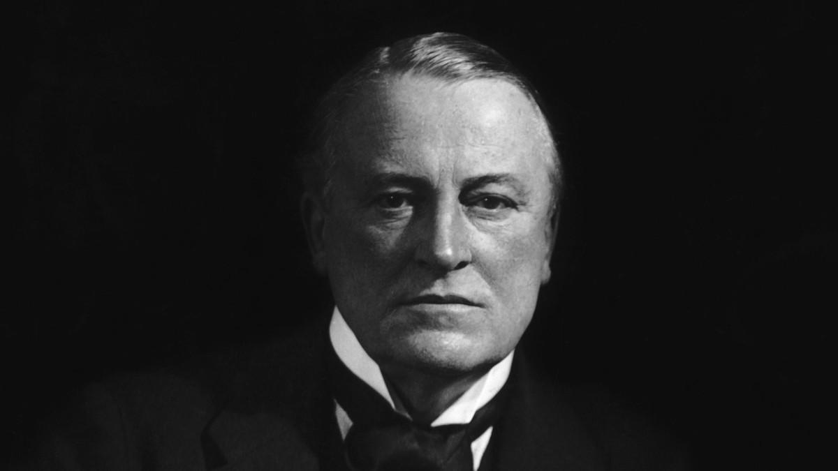 Sir Edward Marshall