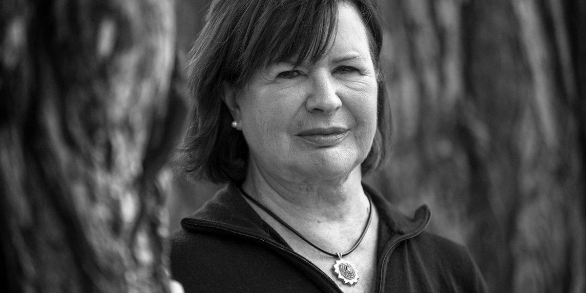 Barbara Rae-Venter