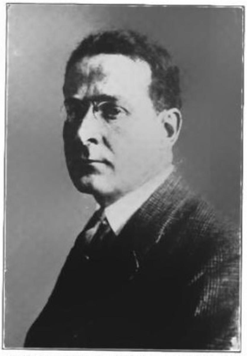 Herbert Bayard Swope.