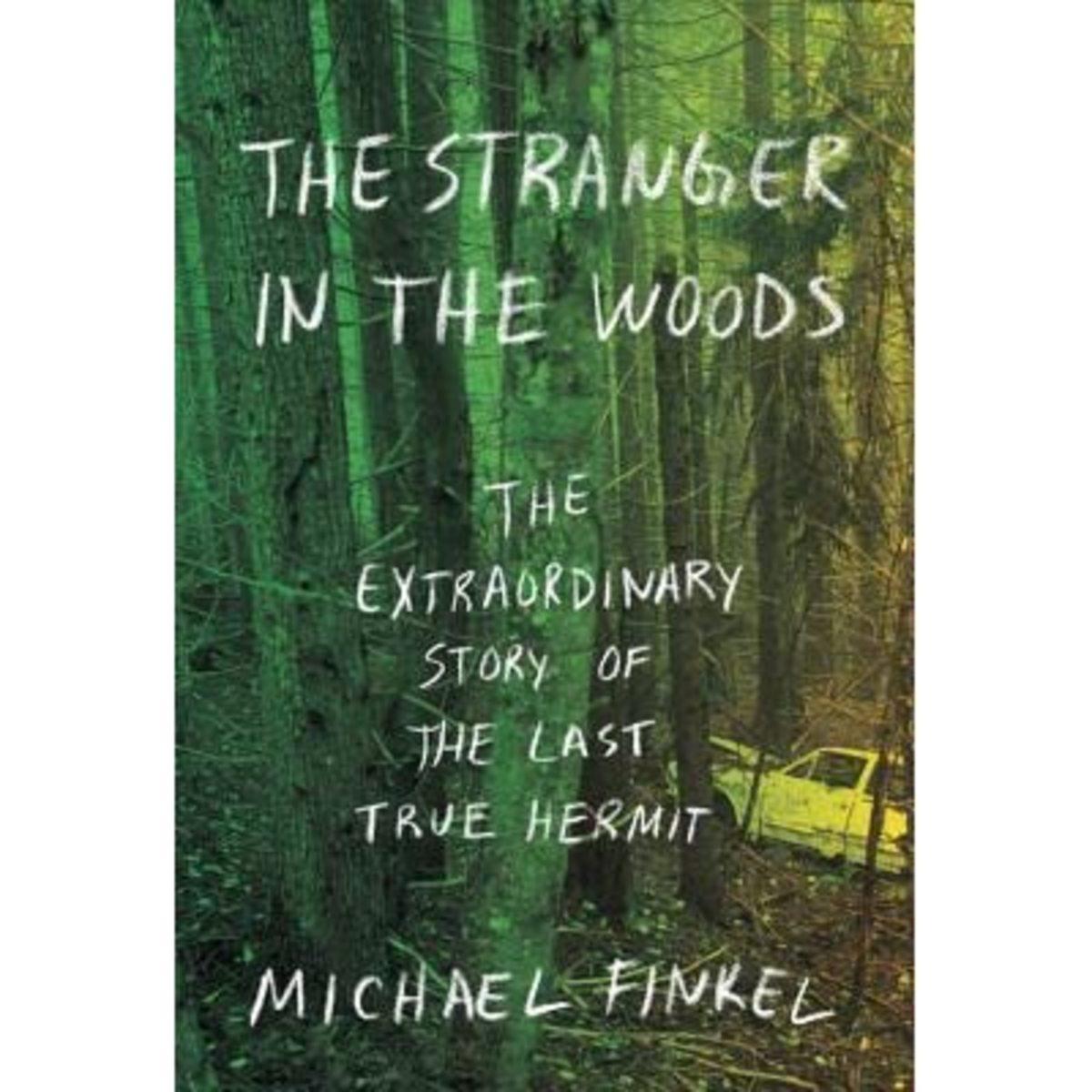 Book by Michael Finkel