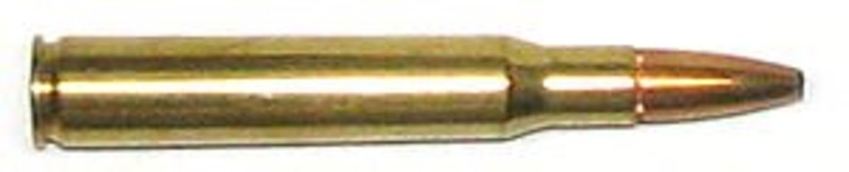 The .30-06 Springfield