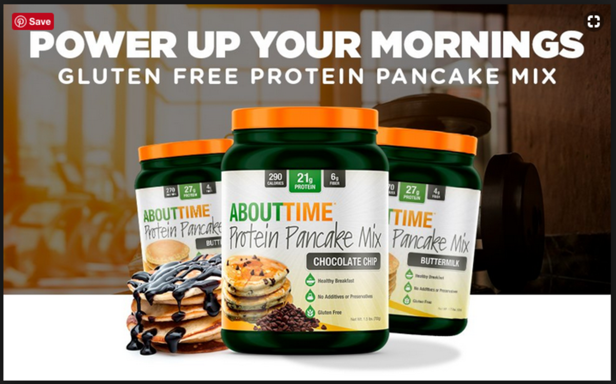 top-ten-protein-pancake-mixes-for-breakfasst