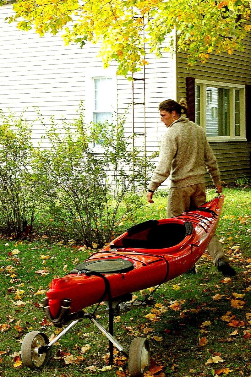 how-to-make-a-kayak-cart-out-of-an-old-golf-bag-cart