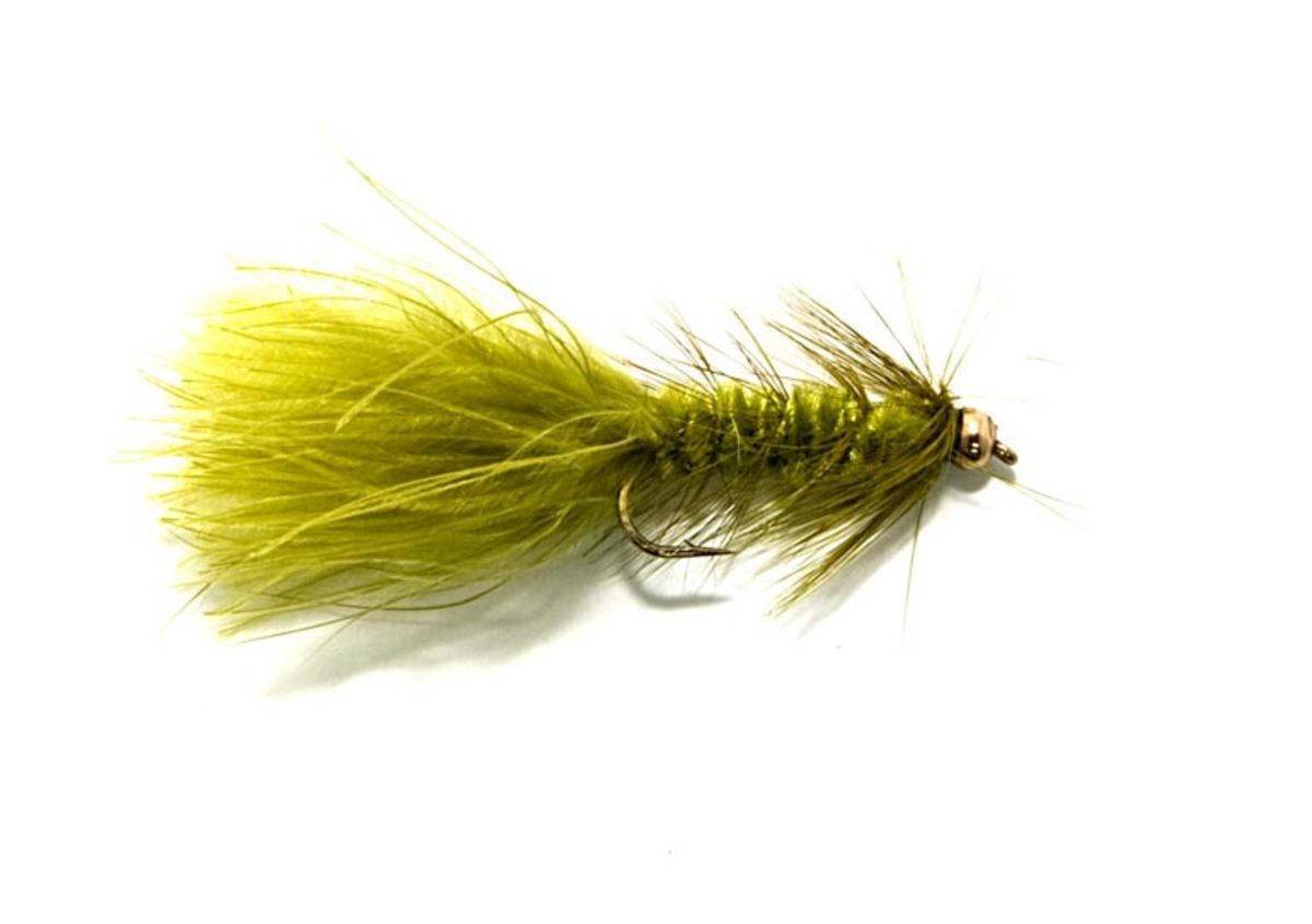 FTM Omura Lures Baits Pongo Trout Ultralight Bait cheese and Knobl
