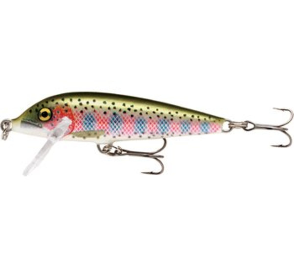 Rapala Original Floater: Rainbow Trout Pattern