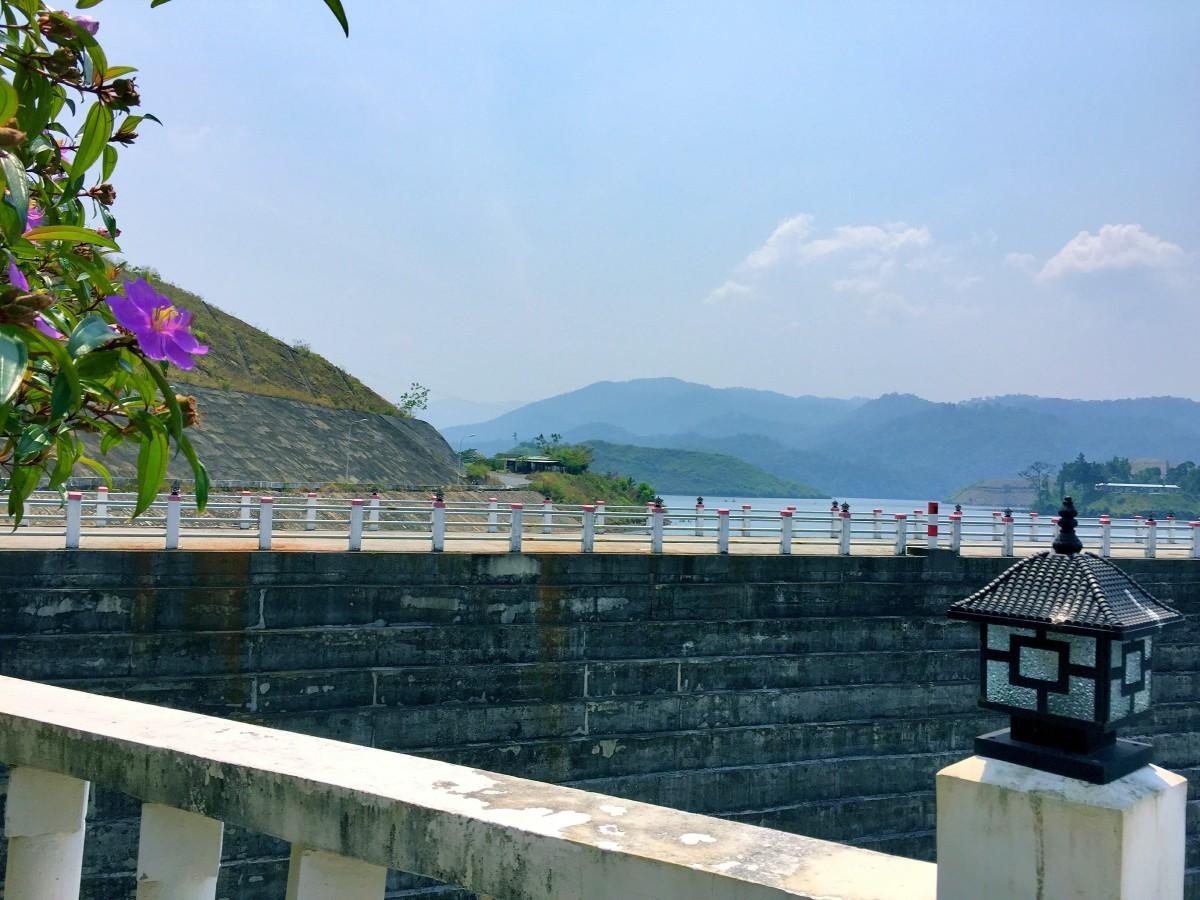 Dong Nai 3 Hydropower Plant