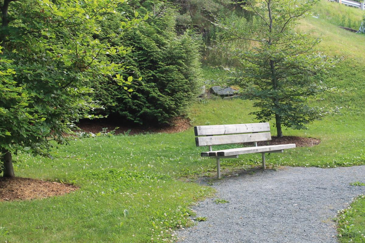 Cyril J. Abery Memorial Park.