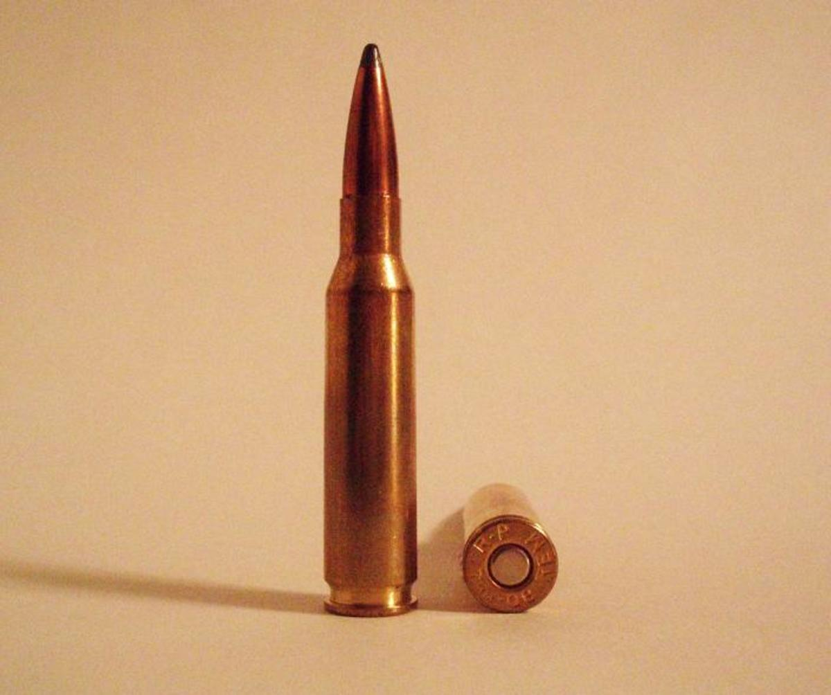 7mm-08 Remington