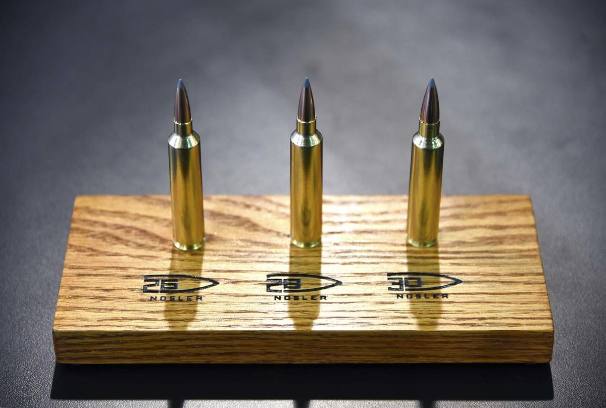 Best 7mm Hunting Cartridges: A Virtual Shootout | SkyAboveUs