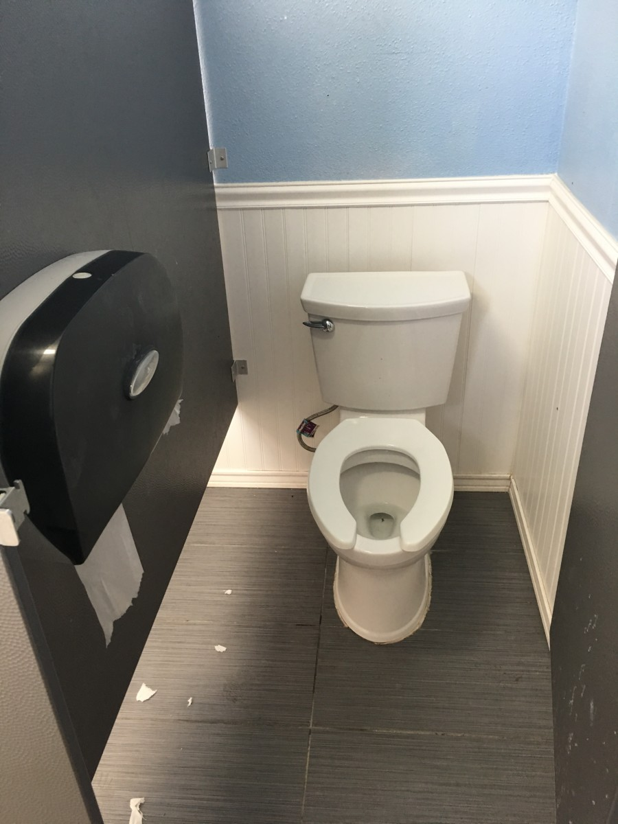 Campground Restroom Problems and How to Avoid Them