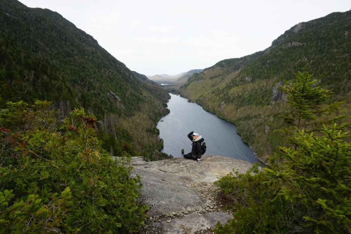 Fish Hawk Cliffs