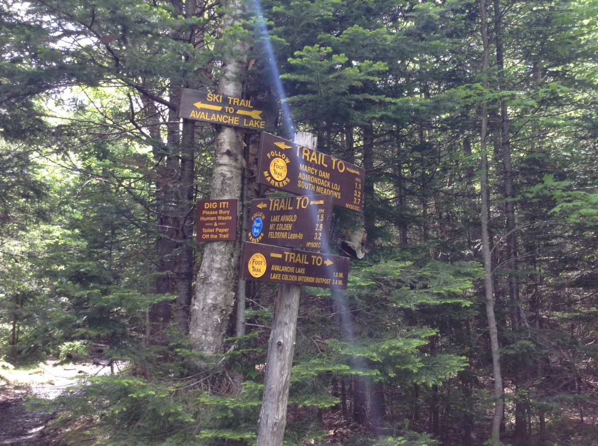 adirondack-hike-mount-marshall