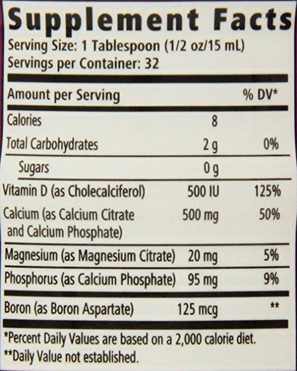 liquid-calcium-supplement