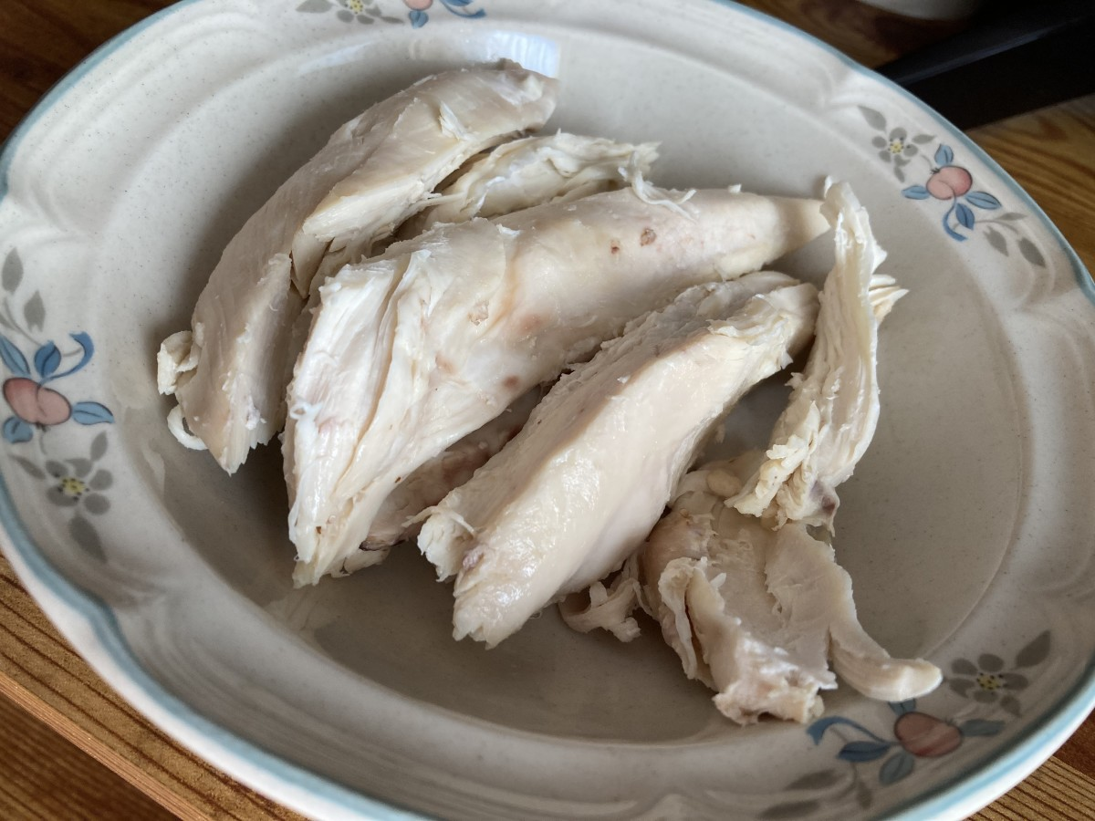 Does Eating Chicken Cause Inflammation?
