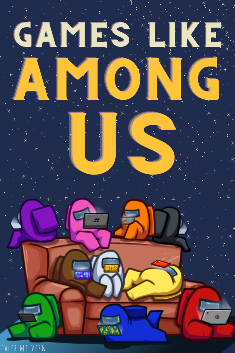 "Craving for ""Among Us"" alternatives?"