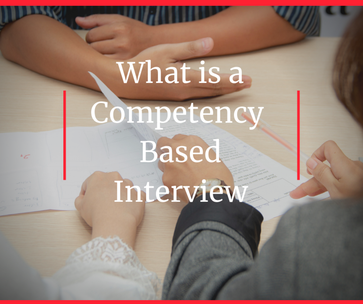 What Is a Competency-Based Interview and How Do You Prepare for It?