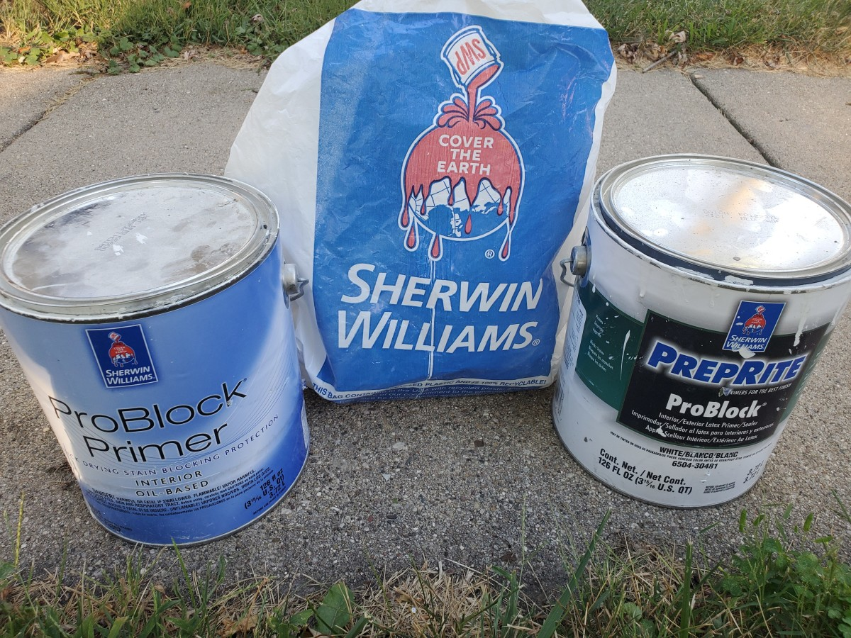 The Best Sherwin Williams Primer for Drywall