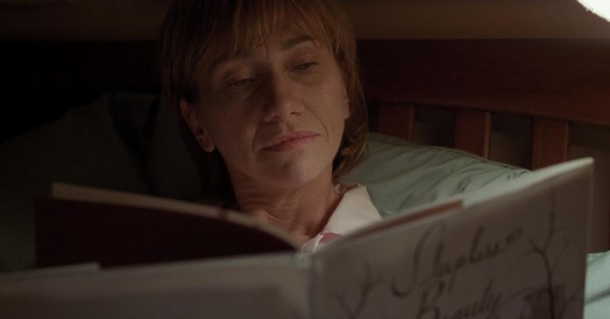 Kathy Baker as Rose.